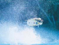 Surfing Injury - Medical Evacuation Bali
